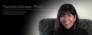 Dr. Teresita Morales - Persona Neurobehavioral Group