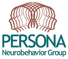 Persona Neurobehavioral Group Footer Logo